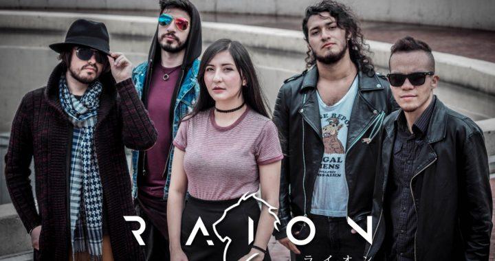 RAION: Propuesta multicultural, uniendo sonidos de oriente con occidente