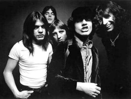 """AC/DC: La razón por la que Angus Young no incluyó las pistas grabadas por Malcom Young en """"Power Up"""""""