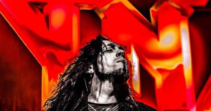 Baol Bardot Bulsara, cantante de TNT, lanza una sincera interpretación de Eddie Van Halen