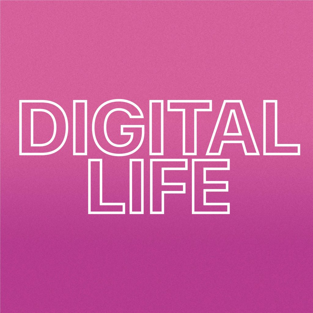 Datarock Digital Life Vitrina Rock