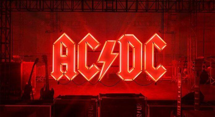 """Escucha 50 segundos de """"Demon Fire"""", el nuevo single de AC/DC"""