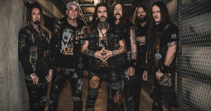 "Machine Head anuncia single: ""My Hands Are Empty"""