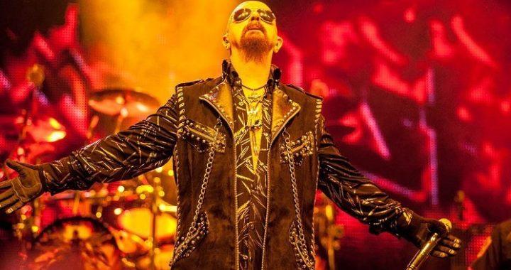 Rob Halford: Su autobiografía, la gira de Judas Priest y el poder de los abrazos