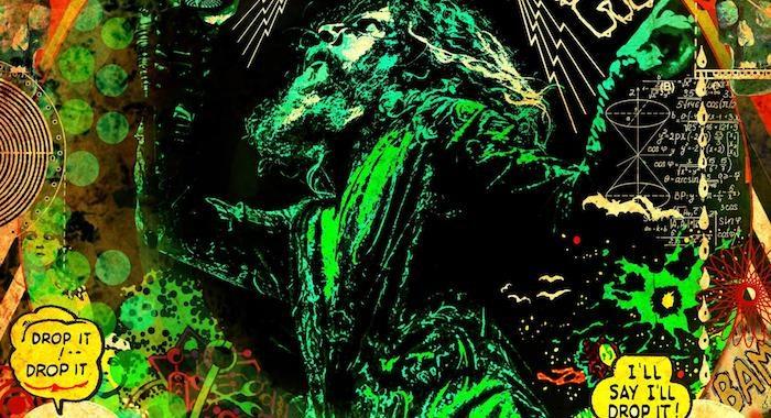 ROB ZOMBIE: Anuncia nuevo álbum y estrena single