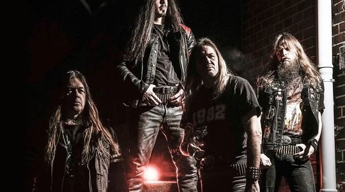 "SODOM estrena la canción ""Indoctrination"""
