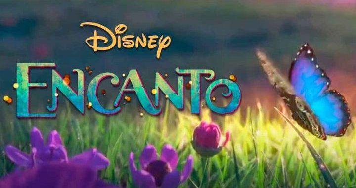 """Detalles de """"Encanto"""" la película colombiana de Disney"""