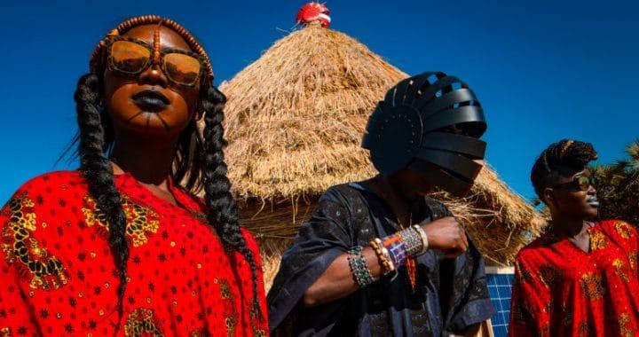 Todo el poder de la música negra para celebrar los GRAMMY 2021