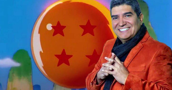 Falleció Ricardo Silva, cantante del opening de Dragon Ball Z