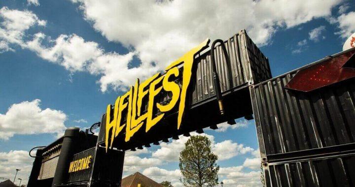 Cancelado el Hellfest 2021 y las condiciones para 2022