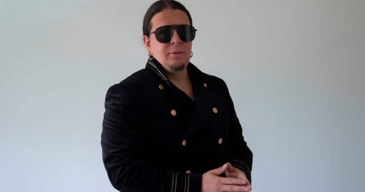 NICOLÁS LÓPEZ el empresario que desarrolla artistas para su crecimiento en la industria rock