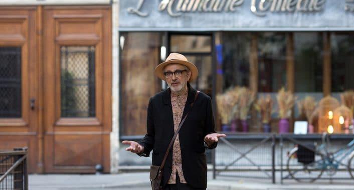 La Cinemateca de Bogotá abre de nuevo sus puertas