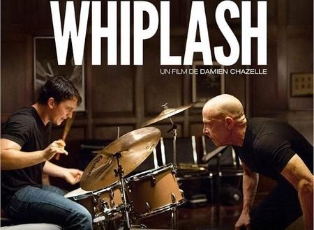 whiplash pelicula vitrina rock