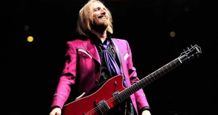 """Video inédito de Tom Petty, """"You saw me comin'"""""""