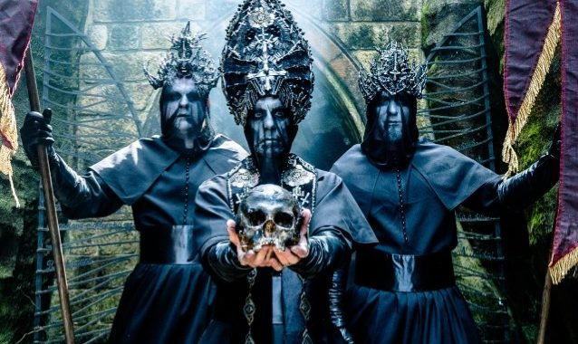 Behemoth prepara celebración de su 30° aniversario