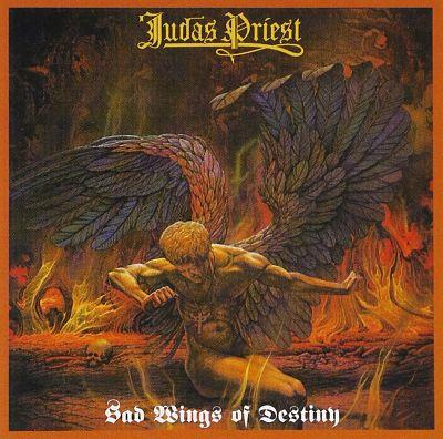 judas priest sad wings of destiny_vitrinarock