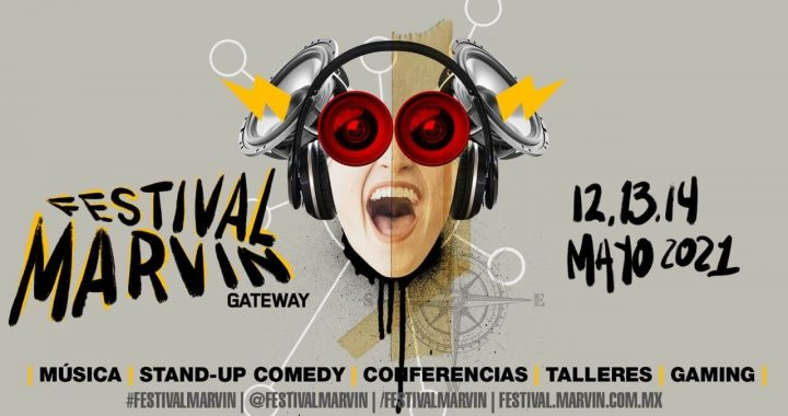FESTIVAL MARVIN GATEWAY presenta su line up